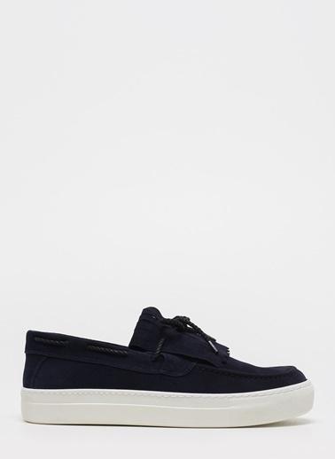 D by Divarese Sneakers Lacivert